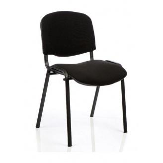 Офісний стілець АМF Ізо А-01 535х560х840 мм чорний