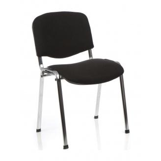 Офісний стілець АМF Ізо А-01 535х560х840 мм хром
