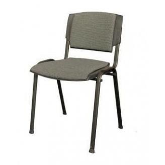 Офісний стілець АМF Призма А-02 540х635х825 мм алюміній