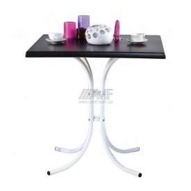 База для стола AMF Соня 800x750x580 мм лак белый