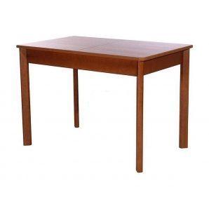 Стол обеденный AMF Прага 1100x700x770 мм бук натуральный