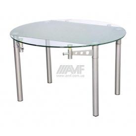 Стол обеденный AMF 901 1200х760х760 мм алюминий