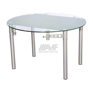 Стіл обідній AMF 901 1200х760х760 мм алюміній