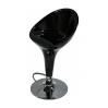 Барный стул AMF SX-1226 черный 400х470х800 мм