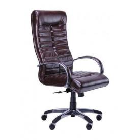 Кресло AMF Орион HB Мадрас фирензе 60x81x116 см хром