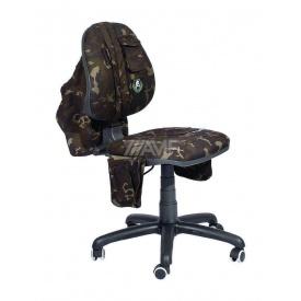Дитяче крісло AMF Джинс 620x620x880 мм