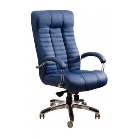 Кресло AMF Атлантис Хром ANYFIX Неаполь N-22 62x72x105 см
