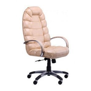 Кресло AMF Марракеш Алюм МВ Мадрас голд беж 66x79x114 см