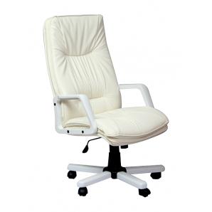 Кресло AMF Палермо Экстра MB Неаполь N-50 62x82x120 см белый