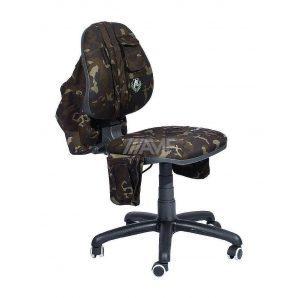 Детское кресло AMF Скаут 620x620x880 мм