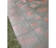 Клинкерная плитка базовая Paradyz Semir Rosa 30х30 см