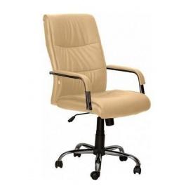 Кресло AMF Рио HB PU бежевый 69x59x92 см