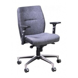 Крісло AMF Елеганс LB Papermoon-031 68x66x101 см