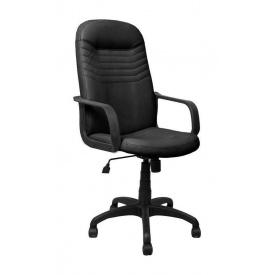 Кресло AMF Стар Пластик Скаден черный 65x74x117 см