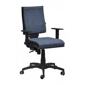 Кресло AMF Спейс LB Papermoon-031/Неаполь N-20 67x69x100 см