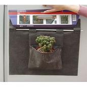 Підвісна ємність для рослин 40х40 см
