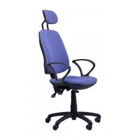 Кресло AMF Регби FS/АМФ-4 Квадро-84 65x68x120 см с подголовником