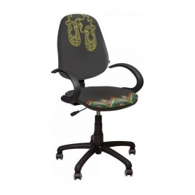 Кресло AMF Поло 50 АМФ-5 Украина №4 65x65x96 см