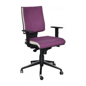 Кресло AMF Спейс Алюм HB Papermoon-014/Неаполь N-50 65x65x110 см
