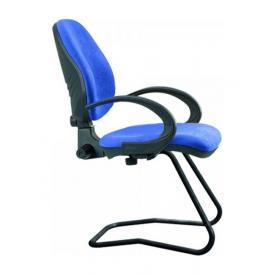 Кресло AMF Поло CF АМФ-5 Розана-101 60x60x100 см