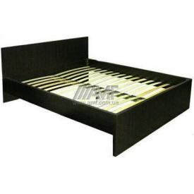 Кровать AMF Берлин UK-300 1666х1964х825 мм венге магия