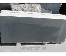 Бордюр гранітний з габро ГП-3 200х600 мм