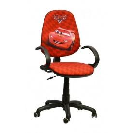 Крісло дитяче AMF Поло 50 / АМФ-5 Дісней Тачки Блискавка Макквін 670х670х1060 мм