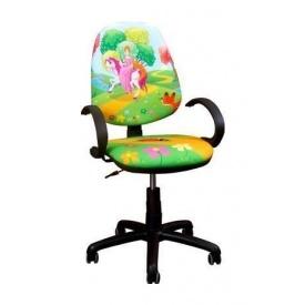 Кресло детское AMF Поло 50/АМФ-5 Принцесса 670х670х1145 мм