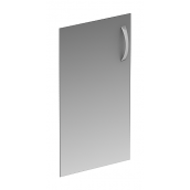 Двері скляні AMF Магістр МГ-813 398х702 мм