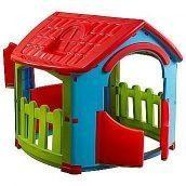 Дитячий ігровий будиночок PalPlay Work shop play house