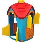 Дитячий ігровий будиночок PalPlay Triangle Villa