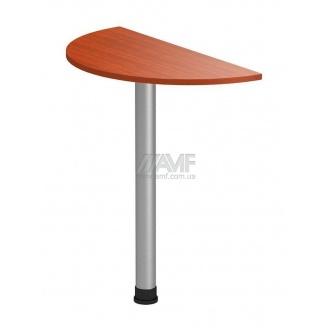 Стол приставной AMF Стиль SL-309 720х360х750 мм яблоня
