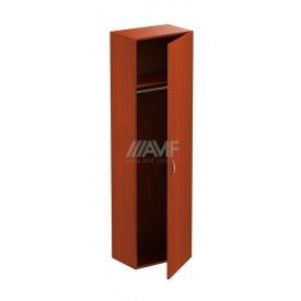 Шкаф-гардероб AMF Стиль SL-901 550х340х1825 мм яблоня