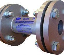 Магнитная обработка воды  в промышленных и бытовых водопроводахх
