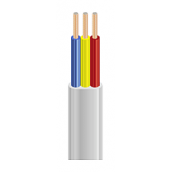 Шнур для бытовых электроприборов ШВВП ЗЗЦМ 3х0,75