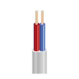 Шнур для побутових електроприладів ШВВП ЗЗЦМ 2х0,75