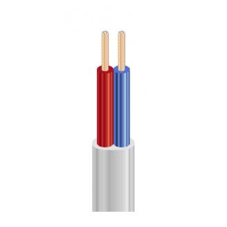 Шнур для бытовых электроприборов ШВВП ЗЗЦМ 2х0,75