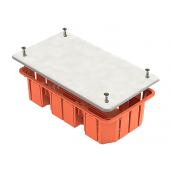 Распределительная коробка IEK KM41006 172x96x45 мм