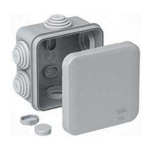 Распределительная коробка IEK KM41212 50x50x20 мм