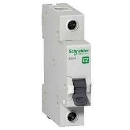 Выключатель автоматический Schneider Electric Easy9 EZ9 1P 10 A