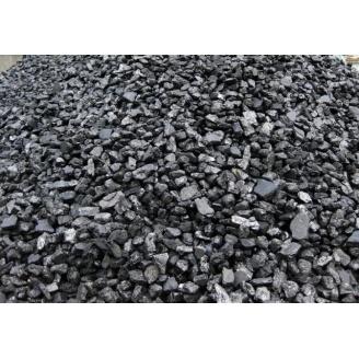 Уголь антрацит АК 30x70 мм