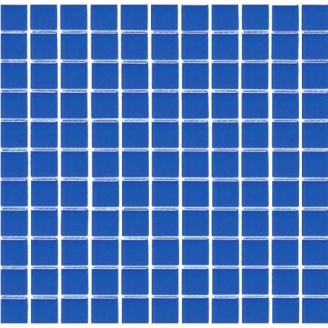 Мозаїка VIVACER прозоре скло 2,8х2,5 B021 30х30 см