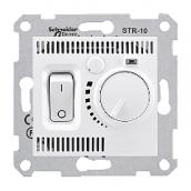 Термостат Schneider Electric Sedna SDN6000121 белый