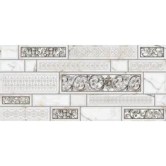 Керамічна плитка Inter Cerama PLAZA 23x50 см (071)