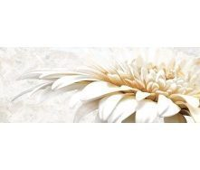 Декор Inter Cerama ILLUSIONE 23x60 см серый (Д 94 071-1)