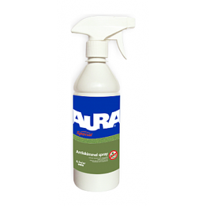 Дезинфицирующее средство Aura Antiskimmel Spray 0,5 л