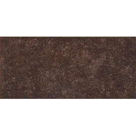 Керамическая плитка Inter Cerama NOBILIS для стен 23x50 см коричневый темный