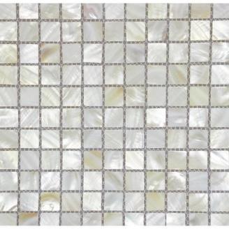 Мозаика VIVACER HL101 2,5х2,5 cм 30х30 cм