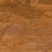 Керамическая плитка Inter Cerama GEOS для пола 43x43 см красно-коричневый темный