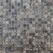 Мармурова мозаїка VIVACER SPT 023 1,5х1,5 см
